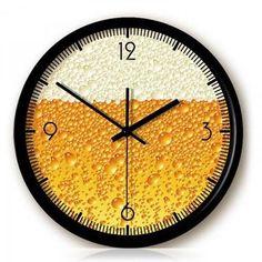 Reloj cervecero