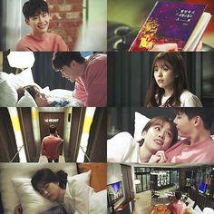 Episodio 7 #W #wtwoworlds #Leejongsuk #HanHyoJoo