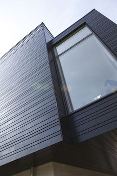 Danish designed low-energy house