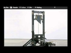 True or False! Did the U.S. Gov Purchase 30,000 Guillotines? - YouTube