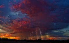 storm backround for large desktop (Lassie Ross 1920x1200)
