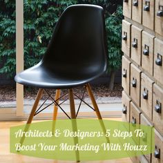 Architects & Designers: 5 Steps To Boost Your Marketing With Houzz
