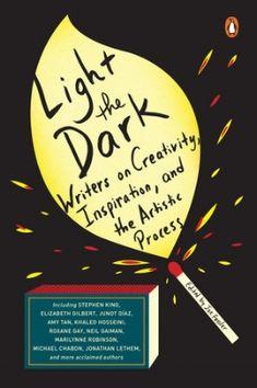 Light the dark Book