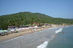 Playa Puerto Francés… Estado Miranda. Venezuela
