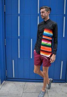 Mens Linen Pants And Shirts