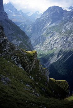 kalktrittli, swiss alps | nature + landscape photography