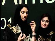 Emiratweet Co-founders at TedxAjman