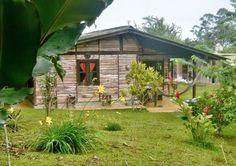 Vendo finca en Filandia Quindío, municipio apacible del Eje Cafetero de Colombia