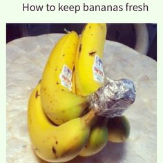 14 Genius Hacks to Keep Your Healthy Food Fresh Longer