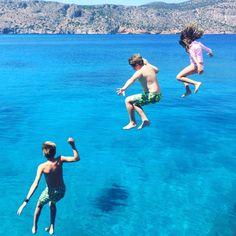 Sunuva Swimwear #sunuva #kids #swimwear #travel #family