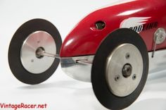 Tether Cars - VintageRacer.net