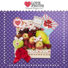 #Harmonia Presentes inesquecíveis: http://www.lovefruits.com.br/