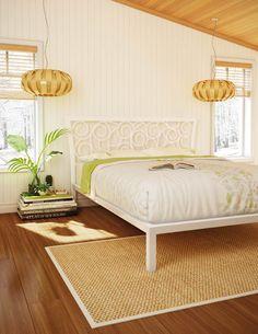 http://www.horizonfurniturestore.com/bedroom-furniture/metal-beds.html?brand=190 - Amisco - Furniture - Bedroom - Nautilus Platform Bed