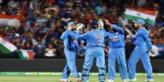 1st T20I: India defeat Australia by 37 run