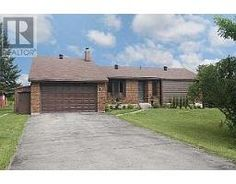 Contemporary Country Living On A 1 Acre Lot With 2 Car Garage And Outbuildings! 14X20 Storage Shed With Cement Pad And 18X25 Insulated Workshop. Opportunity To Move To A Quiet Community With This Renovated 3 Bedroom Brick Bungalow With Inground Pool. Open Concept With Vaulted Ceilings Throughout. 2 Brand New Bathrooms, All New Flooring, All Interior Doors And Trim, Updated Light Fixtures, Garden Door, Shingles 2010, Furnace 2006, Garage Doors 2012.  Listing Price: $424,900
