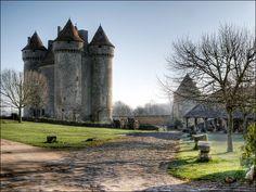 Chateau Sarzay