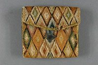 Pocketbook  Made in United States, North and Central America    1796