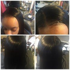 Stylze by Grace hair