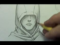 How to Draw Hoodies (3 Ways)  Lots of Manga tutorials by Mark Crilley