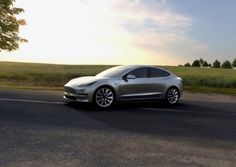 2017 Tesla Model 3 (III) had its own debut; and many predictions that the car would hit the showrooms during the 2016 Geneva Motor Show, were almost