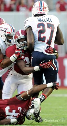 Edges: Breaking down Alabama-Missouri position by position