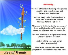 ACE OF WANDS www.poojasaxena.co.in