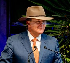 Koning Willem Alexander Speecht met Akubra, Staatsbezoek Australië 2016, Dag 4.