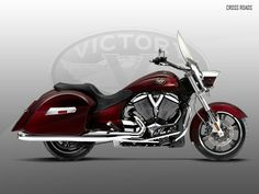 Military Personnel Get $1,000 Cash Back from Victory Motorcycles
