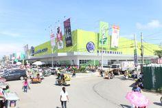 Our Cadiz City SM Hypermarket Cadiz City, Philippines, Times Square, Street View, Travel, Viajes, Destinations, Traveling, Trips