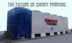 Smart Parking Solution, Inc Brochure