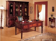 Home office design ideas and pictures