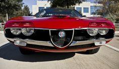 Alfa Romeo by Herman Nielsen, via 500px