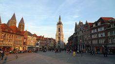 Tournai Belgium