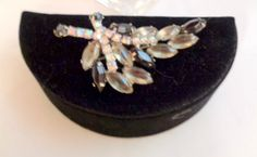 The Most Attractive Juliana Aurora Borealis by CCCsVintageJewelry