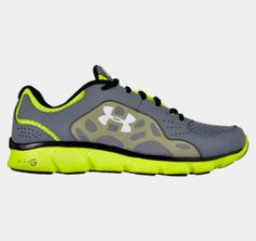 Men's Micro G® Assert IV Running Shoes