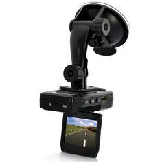 1080p Full HD Dash Cam/ Car DVR/Car Black Box