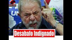 """🔴""""Lula Publica Vídeo Com Desabafo Indignado"""" ; """"Lula Faz Desabafo Indign..."""