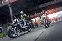 Motorrad-Filme: Kawasaki präsentiert neue Vulcan S