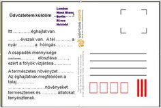 Tanárbazár - Blogger.hu Worksheets, Chart, London, Education, Literacy Centers, Teaching, Onderwijs, Countertops, Learning