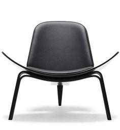 Wegner CH07 Shell Chair
