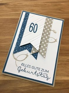 diy birthday cards for friends handmade Mnner -Geburtstagskarte Mnner -Geburtstagskarte My Stempelbox Birthday Cards For Boyfriend, Birthday Cards For Friends, Funny Birthday Cards, Handmade Birthday Cards, Handmade Cards, Birthday Humorous, Boyfriend Card, Birthday Sayings, Cards Diy