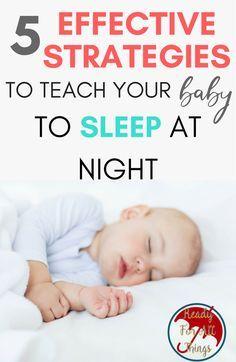 e86d97b74c909532e5f43cb851472205 - How Do I Get My 9 Month Old To Sleep Through The Night