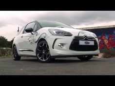Citroen Sport e-THP – A compact progressive hatch for the individual Citroen SA introduced five new models into the range in June We test. Citroen Ds3, Older Models, Latest Cars, Car Videos, New Model, South Africa, Product Launch, Compact, Sports