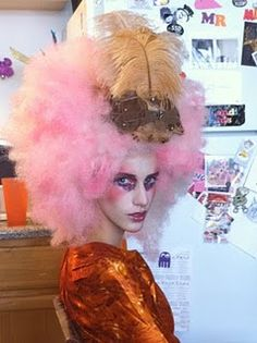 makeup by Lottie Star