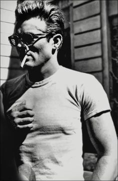 James Dean - Lived: Feb 08, 1931 - Sep 30, 1955 (age 24)