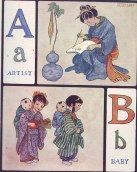Friday's snapshot from the library … Alphabet Book, Libraries, Languages, Dragons, Illustrator, Sons, Alice, Colours, London