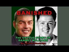 The Untold Story of Danney Williams who claims to be Bill Clinton's son