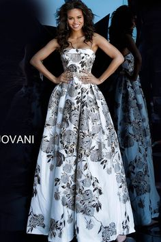03a7cc085269 84 Best Jovani images in 2019 | Evening gowns, Bodice, Evening dresses