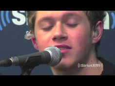 I think every vocal he does is his best. One Direction Videos, I Love One Direction, Irish Boys, Irish Men, Niall Horan Facts, James Horan, Now And Forever, Your Voice, Change My Life