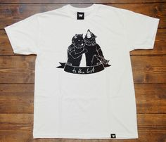 To The Lost Tee     - i know at least 3 lost wolves who need this...